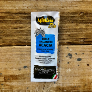 イタリア産アカシア有機ハチミツ
